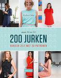 evelien cabie 200 jurken dresses