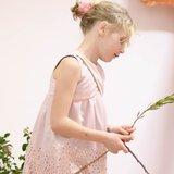 zomer summer spring lente été printemps rok kleedje stoffen tissu fabrics online webshop buy acheter kopen lotte