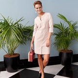 La maison victor mary jurk robe dress kleid