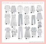 koop buy shop magazine ottobre vrouwen femmes woman