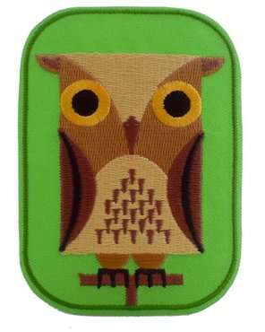 Olmo the owl