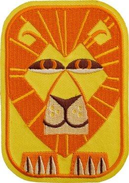 Lou the lion