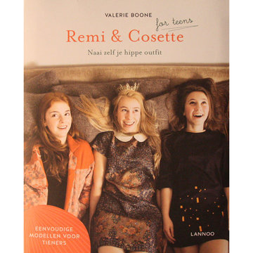 Remi & Cosette for teens