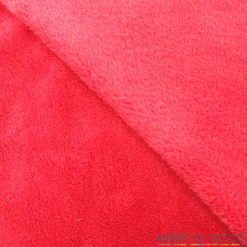 Wellness fleece - Fuchsia 22