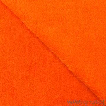Wellness fleece - Oranje 19