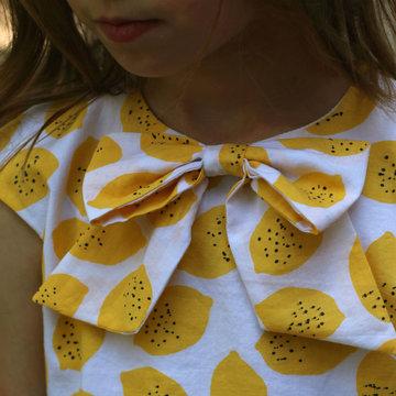Straightgrain - Tinny dress