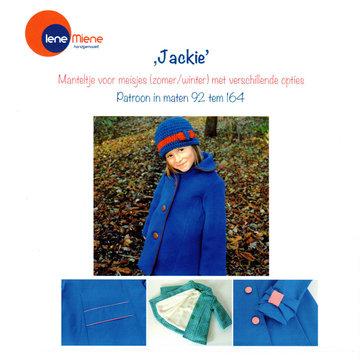 Ienemiene - Jackie mantel