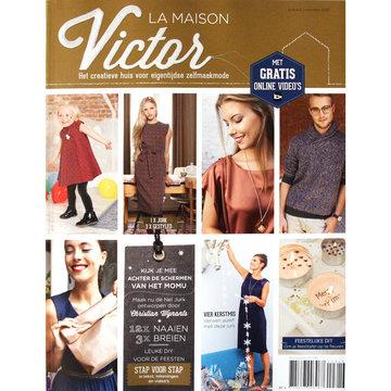 La maison victor /editie 6 nov-dec 2016