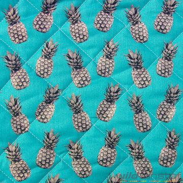 Matelassé ananas