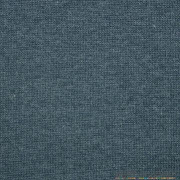 Boordstof mêlé - Grijsblauw 6