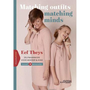 Matching Outfits - Matching Minds