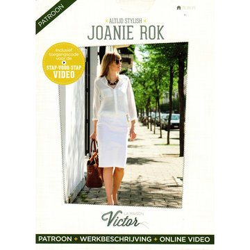 La maison victor Joanie rok
