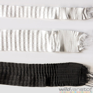 Rimpelrok elastiek 30-50mm