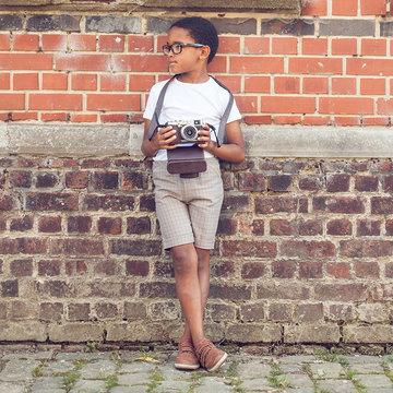 Zonen 09 Cisse voor tieners - broek (10-16j)