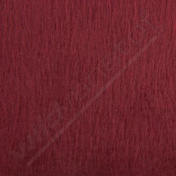 Kortharige pels sweater rood