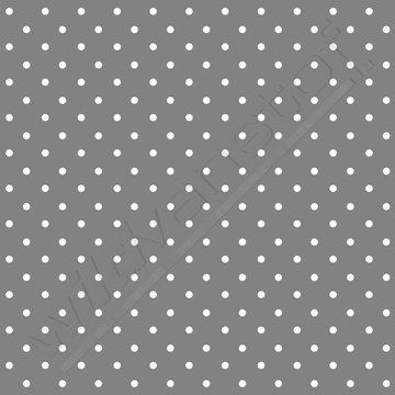 Grijs met witte bol (1mm)