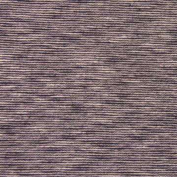 Sweater blauw-wit fijn gestreept