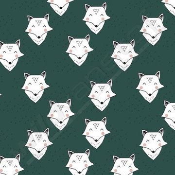Foxy - evergreen