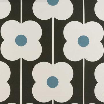PRE-ORDER Orla Kiely -  Abacus Flower - 3