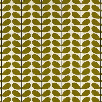 PRE-ORDER Orla Kiely -  Two Colourstem - 1