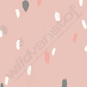 Moonstone pink