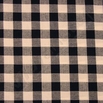 Vierkanten zwart-wit