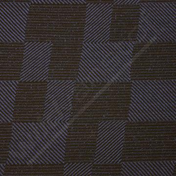 Gestreepte vierkanten en rechthoeken
