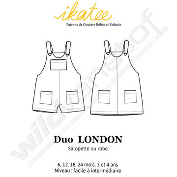 Ikatee - Duo London