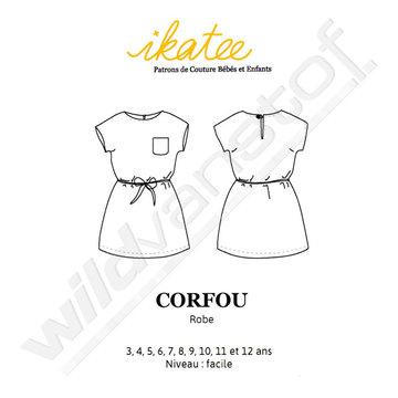 Ikatee - Corfou