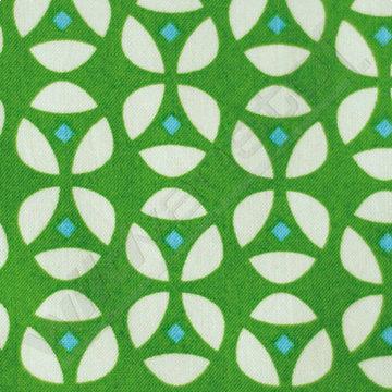 Katoen geo green