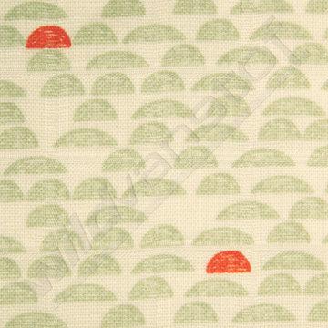 Tetra pebble green