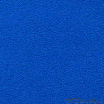 Fleece koningsblauw 2