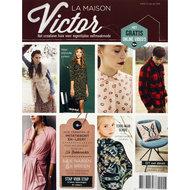 la maison victor herfst september oktober patroon magazine