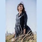 stoffenpakket garderobe an kuppens mingus jurk kopen diy stoffenwinkel shoppen online