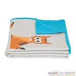 present time pt plaid deken soldeur stoffen online webshop kopen buy shop tissu fabrics