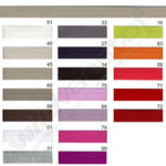 jersey viscose biais vouwelastiek stretch rekbaar lint band afboorden stoffen online shop webshop vlaanderen kortrijk