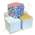 mousse schuimrubber speelblok blokken speelgoed kinderen restjes stof stoffen online webshop stoffenwinkel kortrijk west vlaand