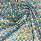 flanel flannel pyjama deken zachte tissus fabrics stoffen online bedrukt print actie webshop buy acheter kopen koop soldeur wil