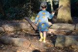 wisj wensj patronen pattern papieren paper webshop teddy sweater sweaterdress jurk kruippakje online