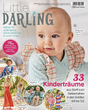 little darling nahen naaien magazine