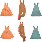 bel etoile willa jurk jumpsuit