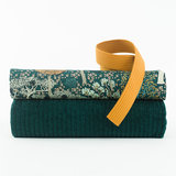 Tassenband - Playtime Inca ochre_