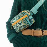 Tassenband - Playtime Slate blue green_