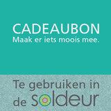 Kadobon kersenpit, De Soldeur (fysieke winkel)_