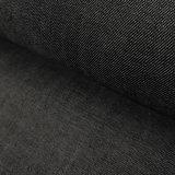 Lichte jeans - Zwart_