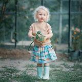 Gabardine - Playtime Landscape_