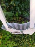 Stoffenpakket - Totebag Stripes_