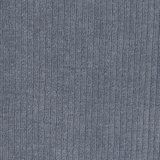 Tricot fluweel fijn - Grijsblauw_