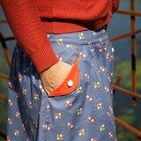 compagnie m lotta skirt culottes vrouwen women