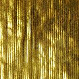 Plissé limonium gold_